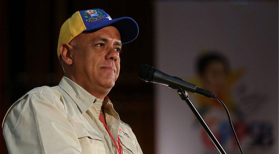 Rodríguez: Si la oposición va a la calle, ahí nos va a encontrar