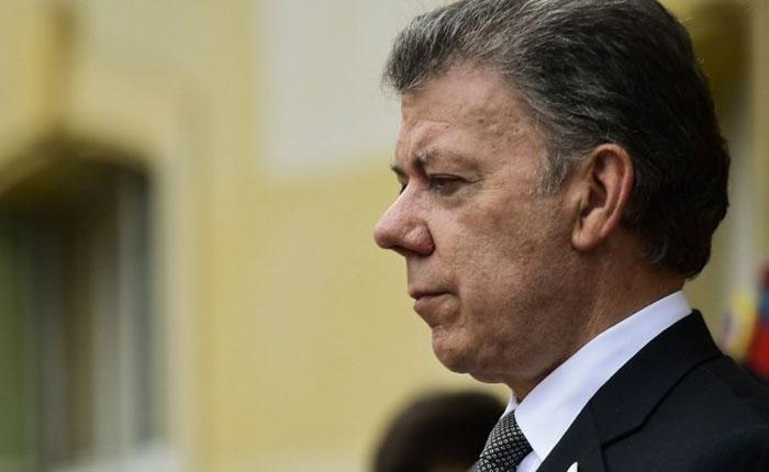 Odebrecht asumió gastos de campañas de Santos y Zuluaga en 2014