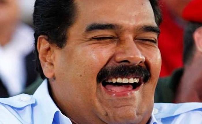 Me tienen harto los post de Venezuela (mendigando)