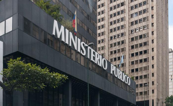 Privan de libertad a cuatro funcionarios de la Policía de Aragua por corrupción