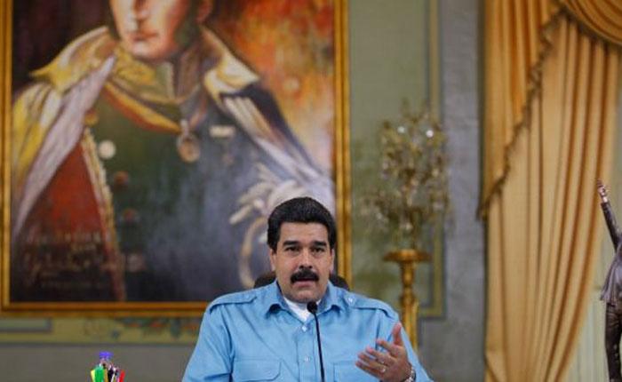 La treta de Maduro por Claudio Fermín