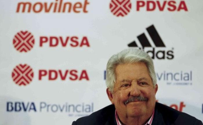 Confirman extradición de Rafael Esquivel a Estados Unidos