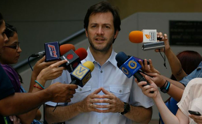 Audiencia en TSJ de Ramón Muchacho continuará este lunes