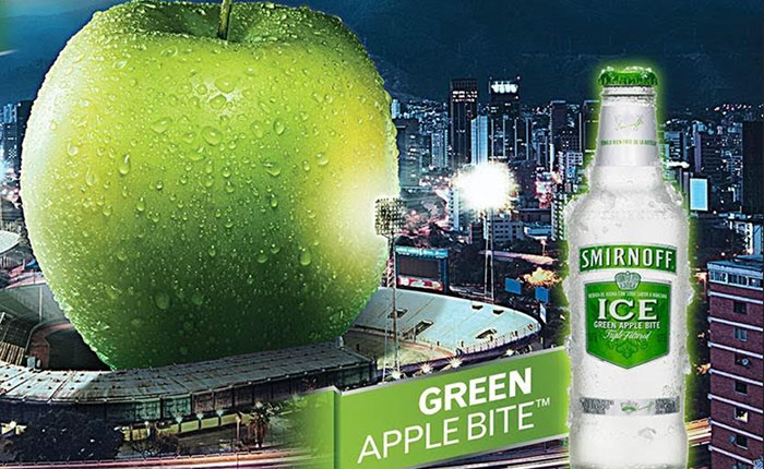 SmirnoffGreenAppleBite