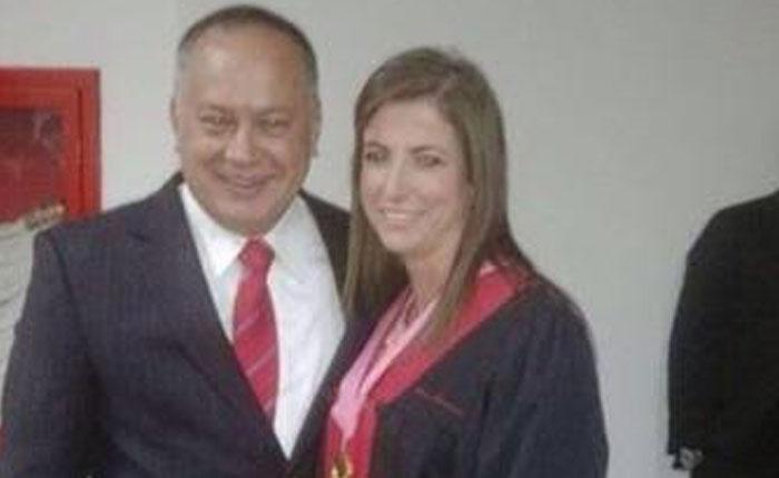 (VIDEO) Diosdado Cabello anticipó la condena de López