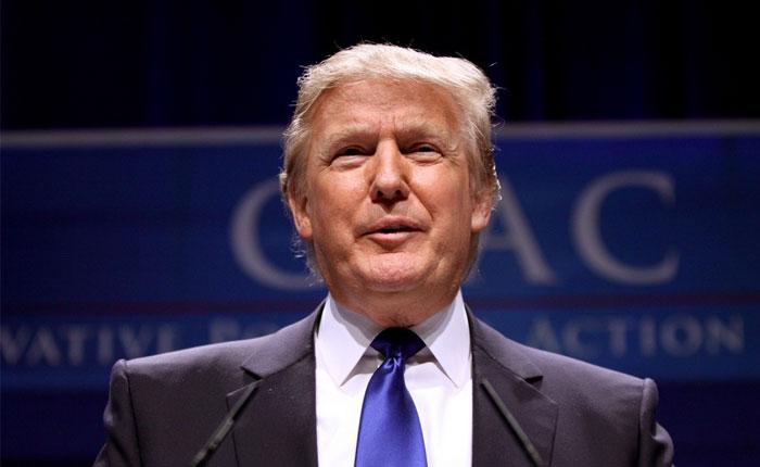 Estados Unidos: Trump y Sanders ganan en primarias de New Hampshire