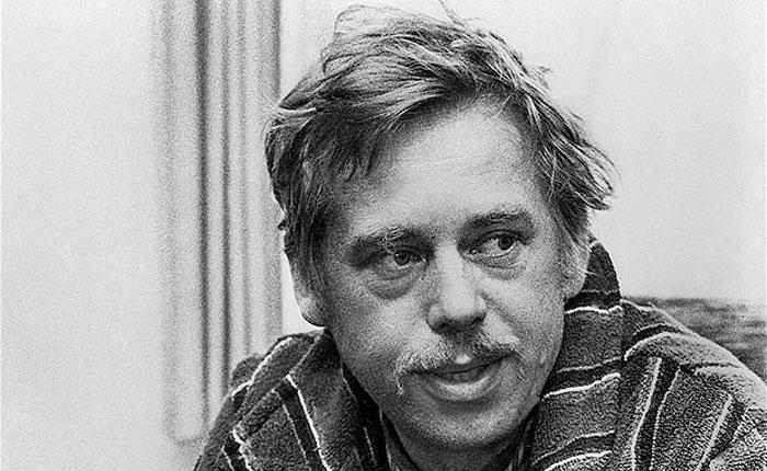 Kafka, Vaclav Havel y Venezuela por Milos Alcalay