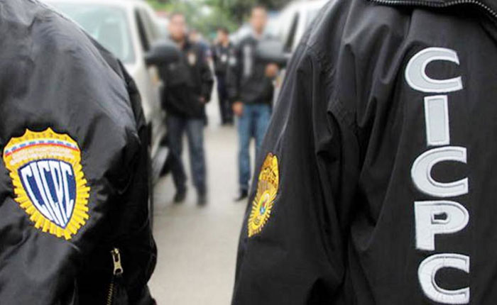 Detuvieron en Guárico a dos miembros de El Picure con una granada