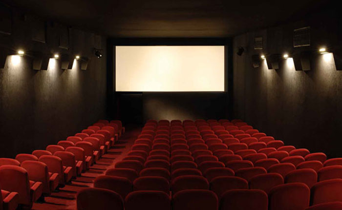 Robaron sala de cine en centro comercial de anzo tegui - Fotos de salas de cine ...