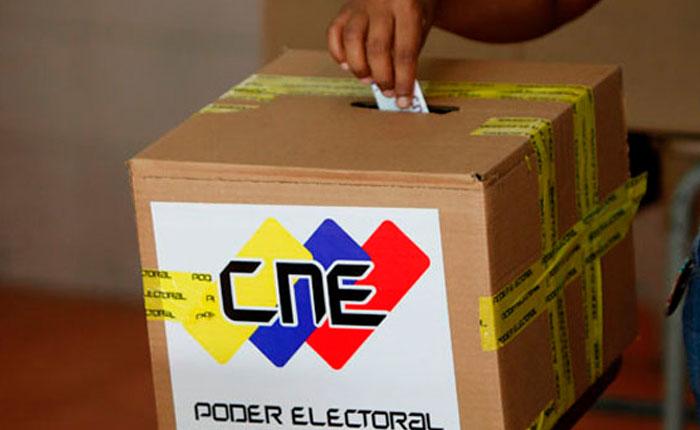 ¿Calle o ruta electoral?, por Armando Durán