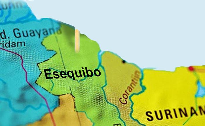 Control Ciudadano exige posición clara al gobierno en la defensa del Territorio Esequibo