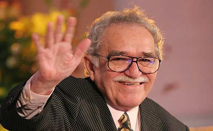 Hijo de García Márquez: Mi padre tenía la ilusión de hacer una película