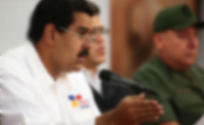 ¿Es el gobierno un gobierno? por José Vicente Carrasquero A.