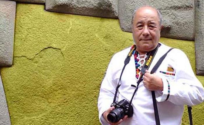 Ministerio Público acusó a hombre por muerte  del historiador Jorge Mier en Nueva Esparta