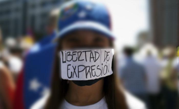 Ipys Venezuela reportó más de una violación por día a la libertad de expresión entre enero y junio de 2015