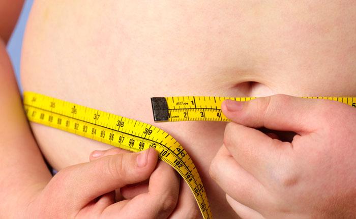 Estudio demuestra que el sobrepeso agrava la psoriasis