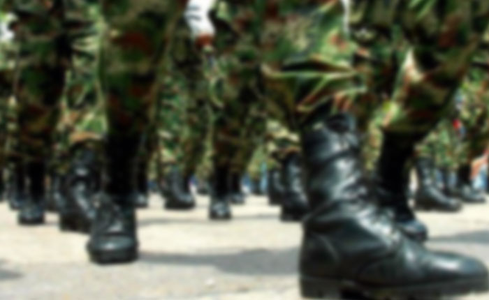 Venezuela captura a supuesto paramilitar en Táchira