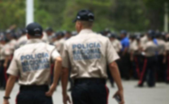 Policías y ladrones, por Carlos Nieto Palma