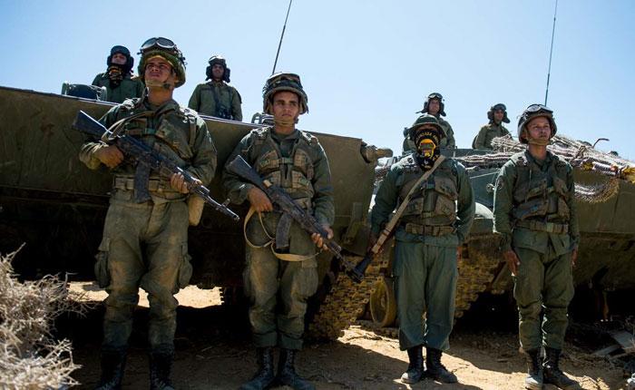 FOTOS La FANB simuló tareas tácticas contra la invasión de fuerzas imperiales