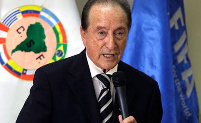 Suiza aprobó extradición a EEUU de ex vicepresidente de la FIFA