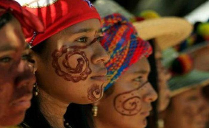 ONG venezolanas piden al Gobierno respetar derechos de las comunidades indígenas