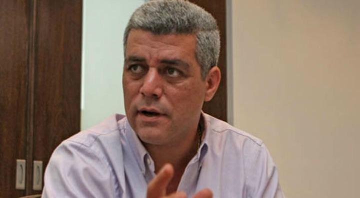 Marquina: Nunca hubo reuniones con el Gobierno en República Dominicana