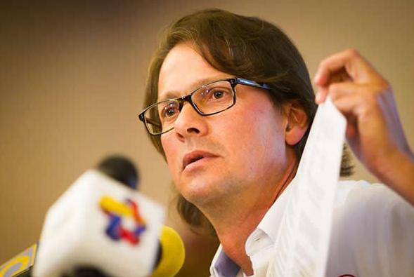 Los 12 puntos que Lorenzo Mendoza recomendó al Gobierno para resolver la economía, hace casi dos años