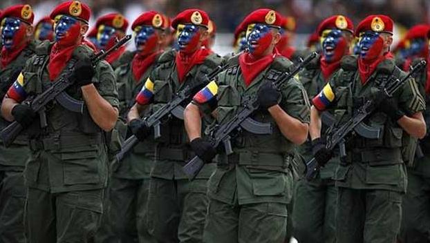 Nuestra propuesta de seguridad: Reestructurar las FANB y modernizar las policías por Ángel Alvarado