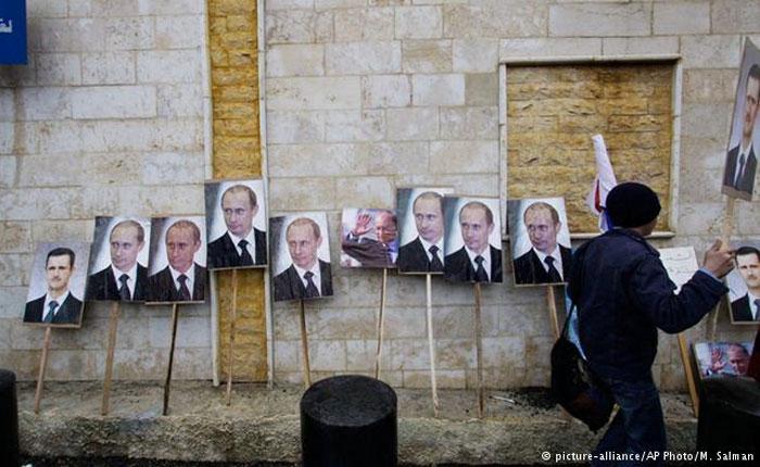 Siria: cohetes impactan embajada rusa