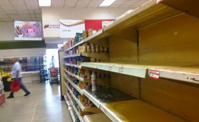 Colegio de Nutricionistas alertó sobre consecuencias de la escasez de alimentos