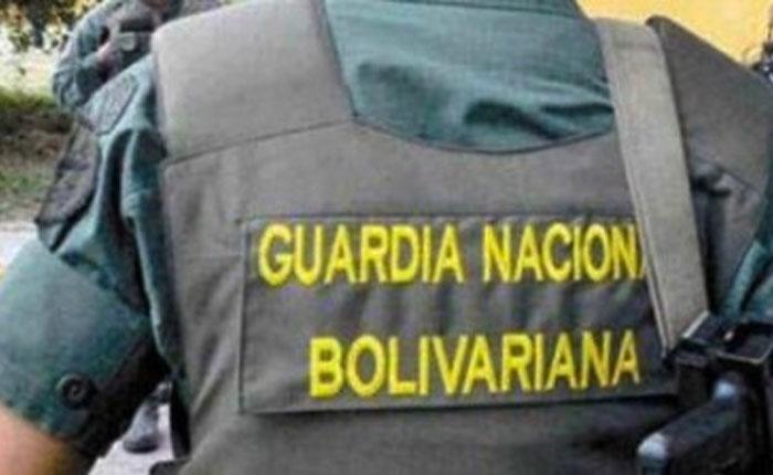Privados de libertad dos GNB y otros 5 hombres por hurto de 144 kilos de carne en Cojedes