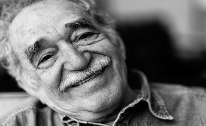 Universidad estadounidense reveló sorprendente archivo personal de García Márquez
