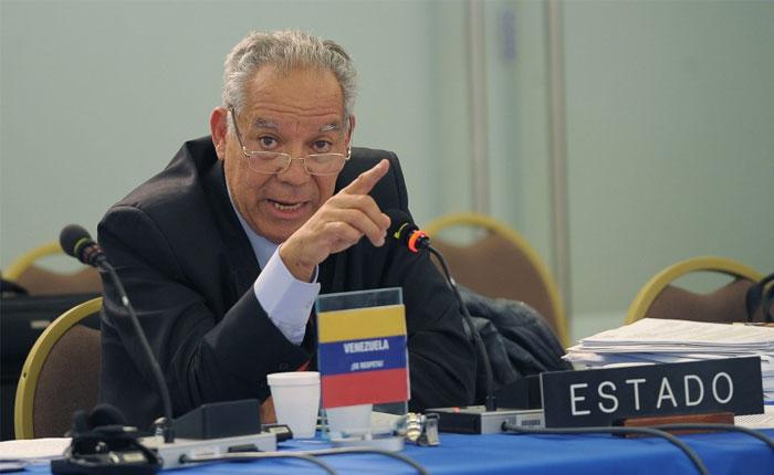 Gobierno definirá en tribunales cumplimiento de medidas cautelares para López y Ceballos