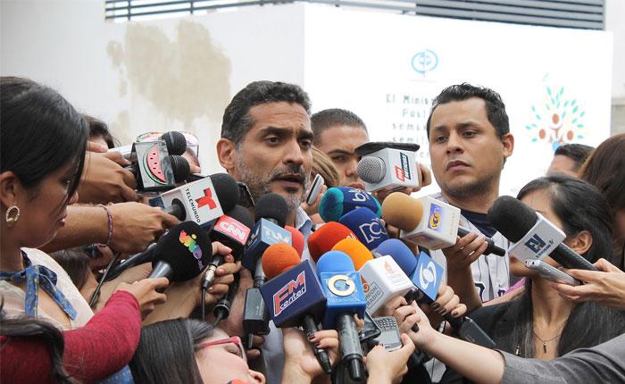 Juan Carlos Gutiérrez aseguró que no tienen sentencia del TSJ sobre Leopoldo