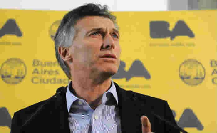 Argentina: Scioli y Macri buscan el apoyo de otras fuerzas políticas para segunda vuelta