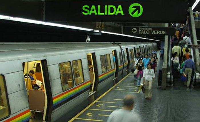MetrodeCCS