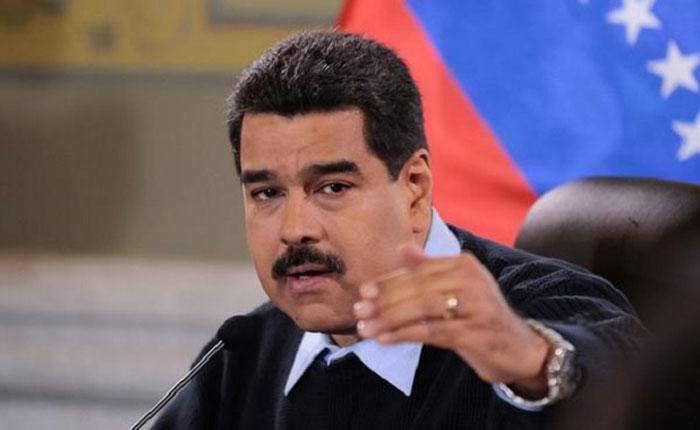 Maduro: Vamos con fuerza con las OLP, retomaremos patria segura y los cuadrantes de paz