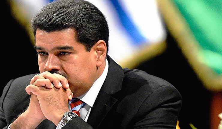 CPI confirma haber recibido petición de investigar a altos cargos del gobierno de Maduro
