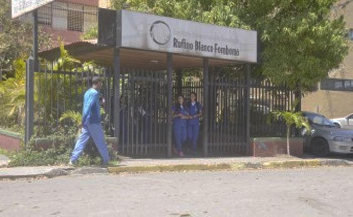 A punta de granada roban a estudiantes universitarios en Guatire