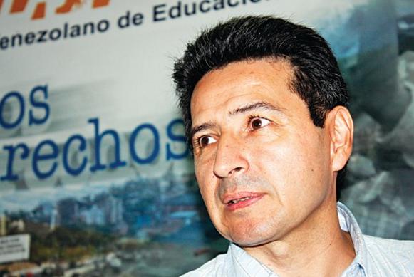 Cofavic exige investigación sobre secuestro de defensor de DDHH Marino Alvarado