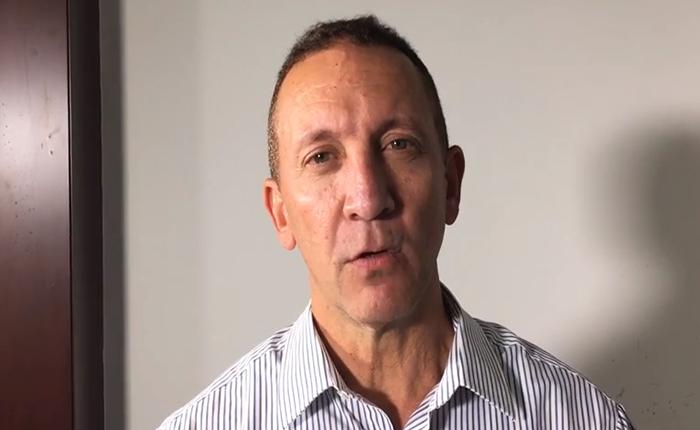 [VIDEO] Fiscal del caso López dice haber huido del país por presiones del Gobierno