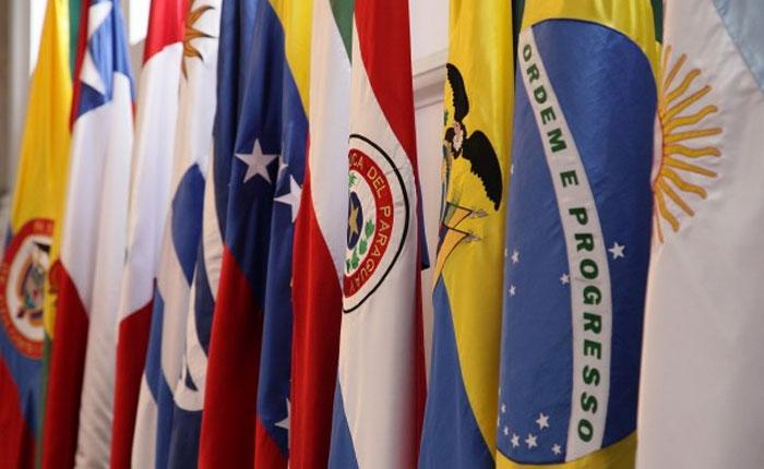 Países de Unasur condenan situación de Venezuela y consideran que tribunal atentó contra democracia
