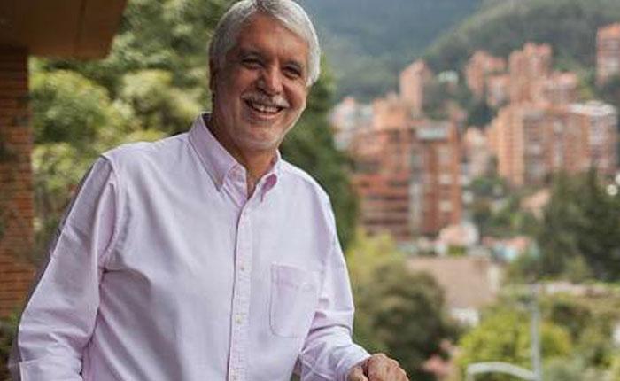 Lista de los nuevos Alcaldes y Gobernadores en las elecciones 2015 de Colombia