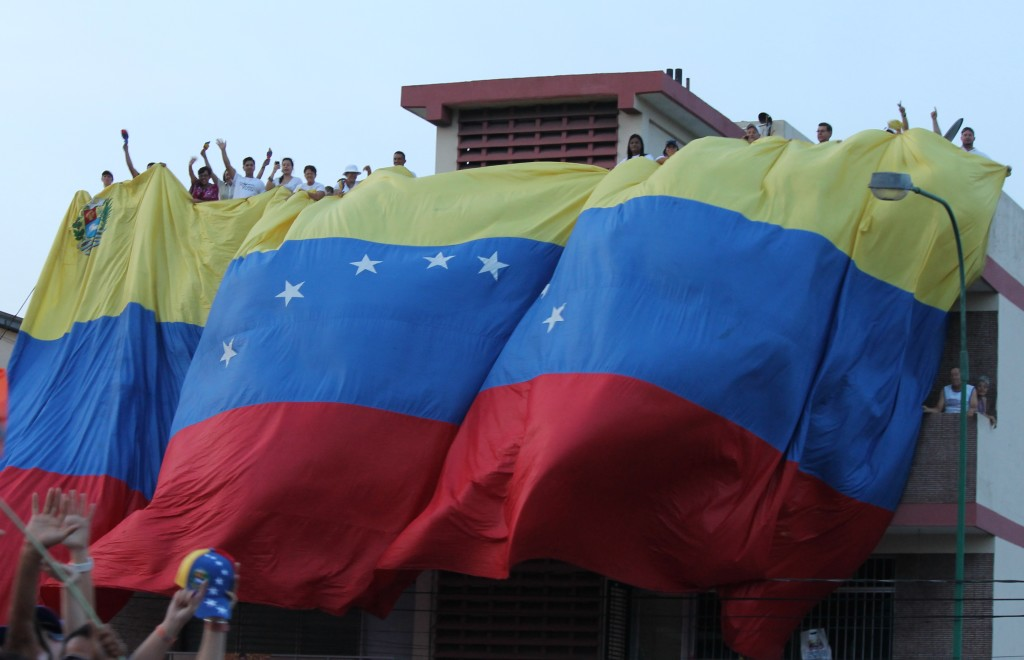 Vienen tiempos mejores — Por Henrique Capriles Radonski