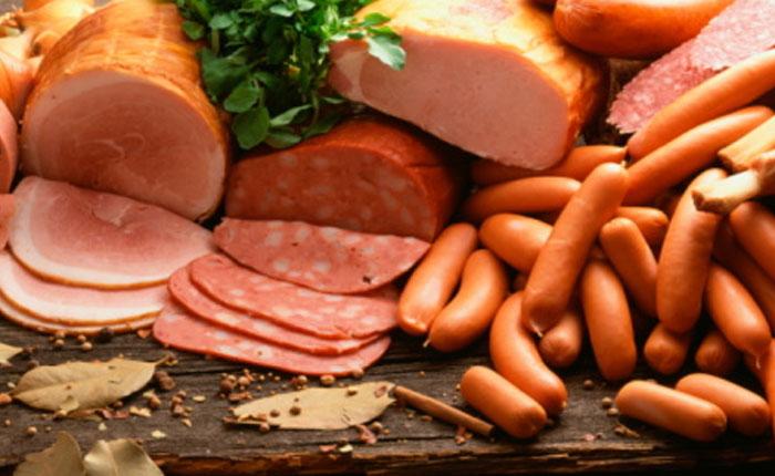 OMS vincula carne roja y carnes procesadas con el cáncer