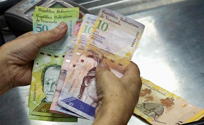Venezuela ahora es la séptima economía de la región