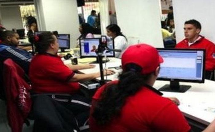 49% de trabajadores públicos no tienen cargo fijo