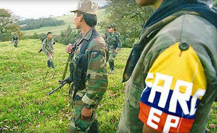 Colombia y las FARC buscarán a desaparecidos en el conflicto