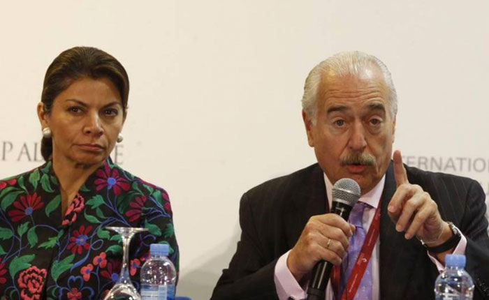 Piden libertad para Leopoldo López y observadores en elecciones venezolanas