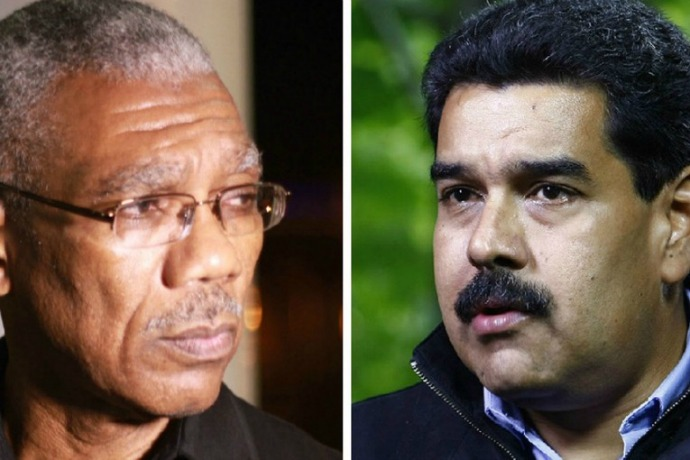 Venezuela y Guyana restauran embajadores pese a diferencias